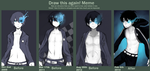 Draw This Again: BRS Kaito by Fishiebug