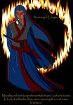 Archangel Evlogia -complete- by SycrosD4