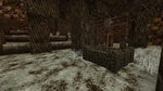 Broken Anachronism Roofed Forest - Minecraft by 13thMurder