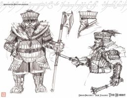 Dwarf Armor 1 by kineticflow