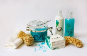 Nua spa - Packaging I by Sequ-ELA