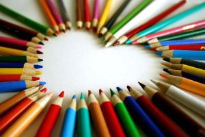 Pencil crayons2 by importracer1
