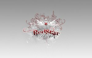 redstar wall papers by Daaang