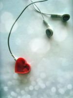 Listen To Your Heart by BonitaBello
