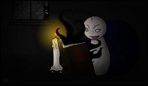 Cry reads by ChibiCorporation