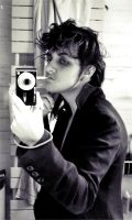 Jo Calderone Fan by x-titoO-x