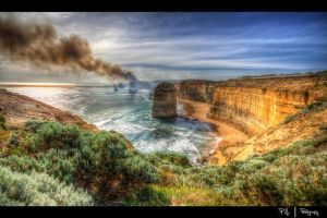 12 Apostles, Great Ocean Road by Kaboose-18