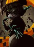 Midna the Imp by Ry-Spirit