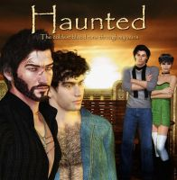 Haunted - Cover by Ulysses0302