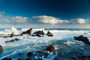 Daybreak Shore by DallasNagata