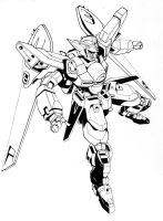 wing zero by irving-zero