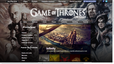 Game Of Thrones - The Game