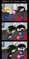 FMA - Fill in the Blank by Gimpyslair