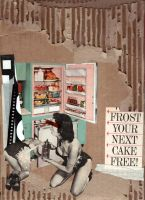 Frost Your Next Cake Free by somavenus