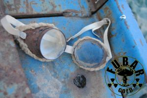 Wastelander Goggles by Zaxnot