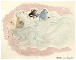 .takeme. by thatau