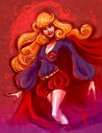 Happy BDay Super Girl by SpookyChan