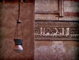 Sultan Hassan Mosque, Cairo by hel999