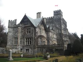 Canadian Castle by KuteKennie