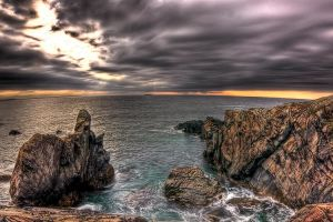 HDR Seas and Skies 3 by Witch-Dr-Tim