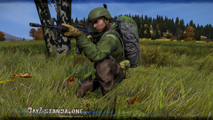 DayZ Standalone Wallpaper 2014 93 by PeriodsofLife