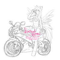 sketch/preview :: MLP - RD Motor by NauticalSparrow