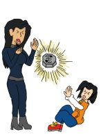 Jackie Chan Adventures Age Swap 02 by Dracoknight545