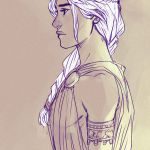 i am but a young girl by phennin