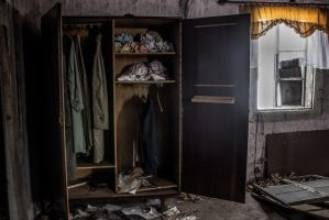 Abandoned Village Buildings 47 by Urbex-Bialystok