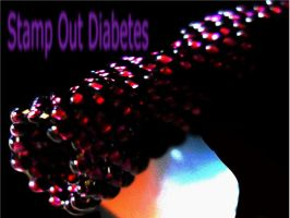 stamp out diabetes by dennisparrish