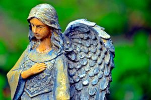 Concrete Angel by aggie00