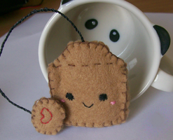 Tea Bag Felt by Beca1591