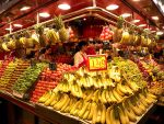 Fruit Stall 2 by MisterKrababbel