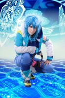 Welcome To My World by Tenshi-CosplayArts
