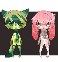 pixel anthro 'dopts [closed] by IOice