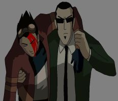 GR- Hold on Rex by Yaoi0Yuri0rules