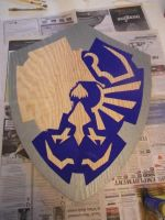 Link Shield wip 6 by Bwabbit