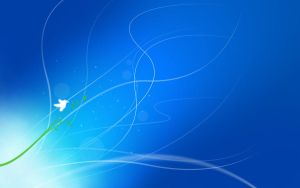 Windows 7 Wallpaper 6- By Atti by atty12