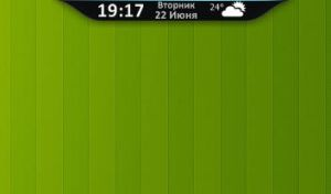 Smallthings for rainmeter by juika
