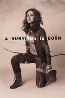 A Survivor Is Born - Tomb Raider 2013 - Lara Croft by milla-s