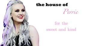 Mixer high - House of Perrie by Phabayane