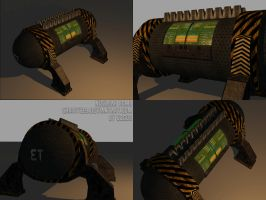 3d nuclear bomb by christ139