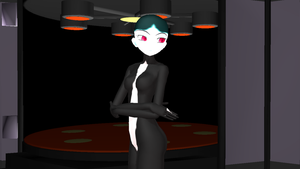 MMD Newcomer: SCP-029 (Download at Right) by SCP-811Hatena