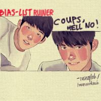 coups no by MissNaflah