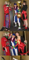 DFO: Cos-party-Play by jinglestan