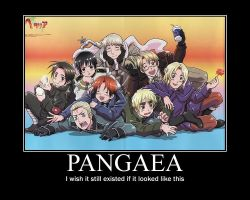 Hetalia motivational by Manflesh