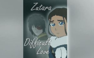 Zutara: Difficult Love -Cover- by Jeako