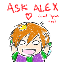 ASK ALY by TheMangaWitch
