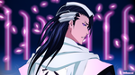 Byakuya Bankai : Beauty and Deadly by Mishinama-san