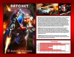 Ratchet by CitizenPayne